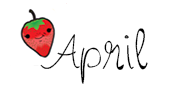 AprilSignatur