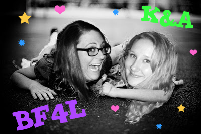 BF4L! (Alyssa's note: I pretty much cackled like a hyena when I saw this. AMAZING!)
