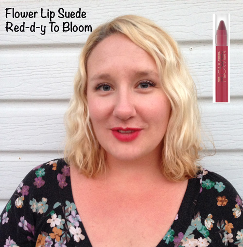 Flower_reddy_to_bloom_red_lip_suede